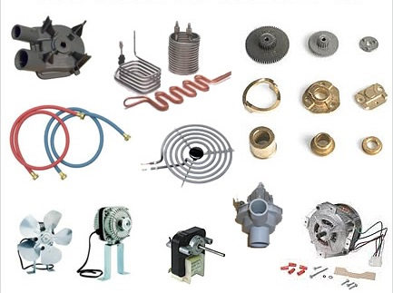 Appliance Repair Parts In Riverside Am Amp M Appliance Services