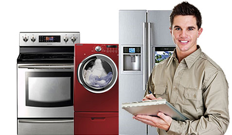 appliance repair appointment