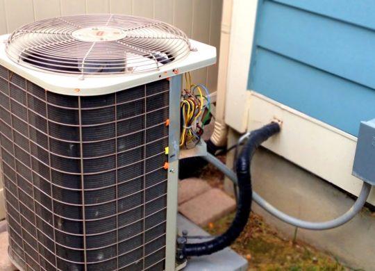 DIY Air Conditioning Maintenance